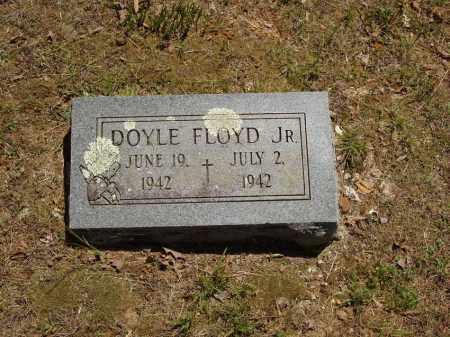 FLOYD, DOYLE JR. - Izard County, Arkansas | DOYLE JR. FLOYD - Arkansas Gravestone Photos