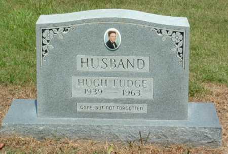 FUDGE, HARLON HUGH - Izard County, Arkansas | HARLON HUGH FUDGE - Arkansas Gravestone Photos