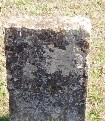 GAINER, JOHN - Izard County, Arkansas | JOHN GAINER - Arkansas Gravestone Photos