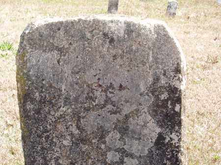 GAINER, W P - Izard County, Arkansas | W P GAINER - Arkansas Gravestone Photos