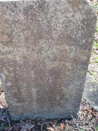 LANCASTER GENTRY, MARTHA ANN - Izard County, Arkansas | MARTHA ANN LANCASTER GENTRY - Arkansas Gravestone Photos