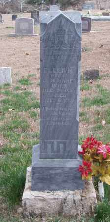 HAMES, ELLEN M - Izard County, Arkansas | ELLEN M HAMES - Arkansas Gravestone Photos