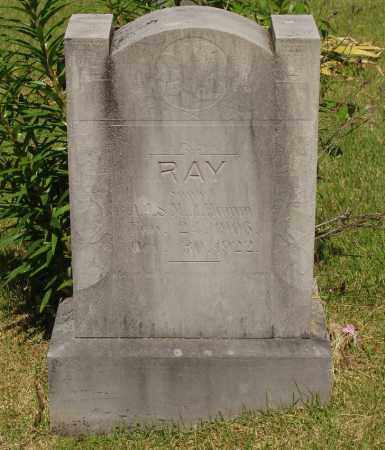 HAMM, RAY - Izard County, Arkansas | RAY HAMM - Arkansas Gravestone Photos