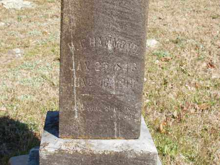 HAMMOND, HARRIET E. - Izard County, Arkansas | HARRIET E. HAMMOND - Arkansas Gravestone Photos