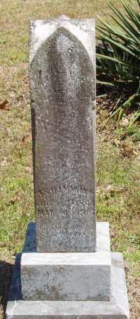 HAMMOND, JOHN SIMPSON - Izard County, Arkansas   JOHN SIMPSON HAMMOND - Arkansas Gravestone Photos