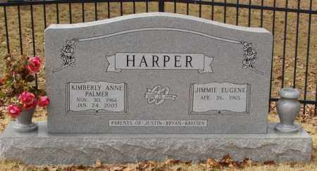 PALMER HARPER, KIMBERLY ANNE - Izard County, Arkansas | KIMBERLY ANNE PALMER HARPER - Arkansas Gravestone Photos