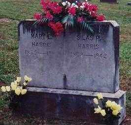 HARRIS, MARY E. - Izard County, Arkansas | MARY E. HARRIS - Arkansas Gravestone Photos