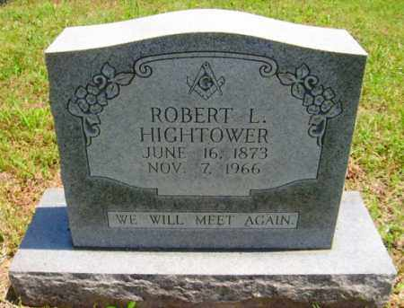 HIGHTOWER, ROBERT LEE ROY - Izard County, Arkansas | ROBERT LEE ROY HIGHTOWER - Arkansas Gravestone Photos