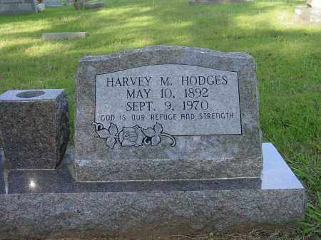HODGES, HARVEY MACK - Izard County, Arkansas | HARVEY MACK HODGES - Arkansas Gravestone Photos
