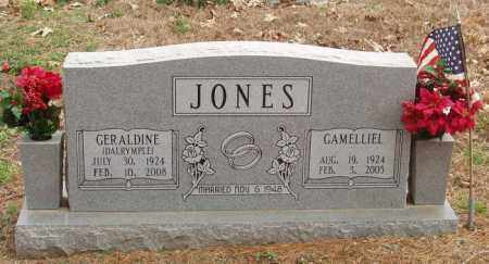 JONES, GERALDINE - Izard County, Arkansas | GERALDINE JONES - Arkansas Gravestone Photos