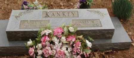 KANKEY, JAMES W - Izard County, Arkansas | JAMES W KANKEY - Arkansas Gravestone Photos