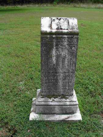 KING, SHELBY WAYNE - Izard County, Arkansas | SHELBY WAYNE KING - Arkansas Gravestone Photos