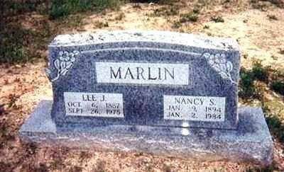 MARLIN, LEE JOSIAH - Izard County, Arkansas | LEE JOSIAH MARLIN - Arkansas Gravestone Photos