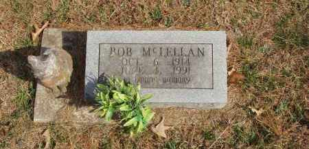 MC LELLAN, BOB - Izard County, Arkansas | BOB MC LELLAN - Arkansas Gravestone Photos