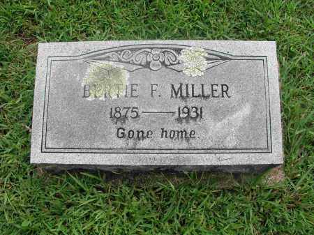 HAYWOOD MILLER, ROBERTA FRANCES - Izard County, Arkansas | ROBERTA FRANCES HAYWOOD MILLER - Arkansas Gravestone Photos