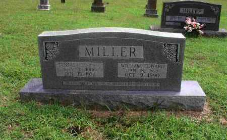 MILLER, TENNIE VICTORIA - Izard County, Arkansas | TENNIE VICTORIA MILLER - Arkansas Gravestone Photos