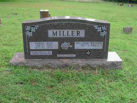 JOHNS MILLER, VERNA MAE - Izard County, Arkansas | VERNA MAE JOHNS MILLER - Arkansas Gravestone Photos