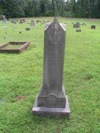 MITCHELL, CLEMENTINE A. - Izard County, Arkansas | CLEMENTINE A. MITCHELL - Arkansas Gravestone Photos