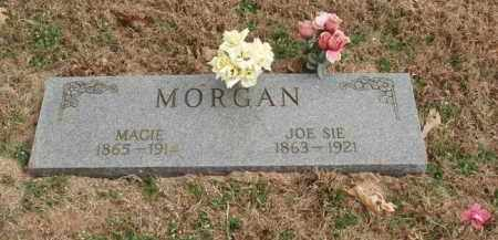 MORGAN, MAGIE - Izard County, Arkansas | MAGIE MORGAN - Arkansas Gravestone Photos