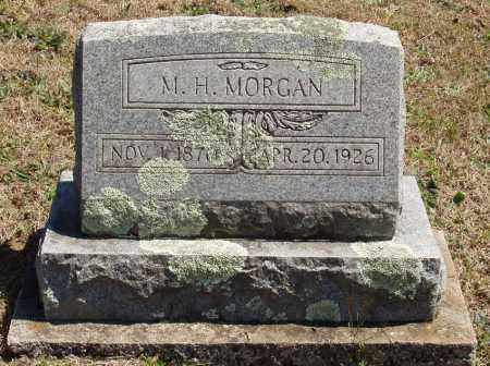 MORGAN, M H - Izard County, Arkansas | M H MORGAN - Arkansas Gravestone Photos
