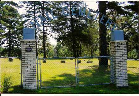 *GATE,  - Izard County, Arkansas |  *GATE - Arkansas Gravestone Photos