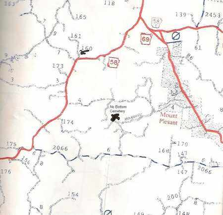 *MAP,  - Izard County, Arkansas |  *MAP - Arkansas Gravestone Photos