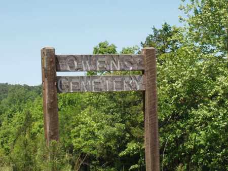 * OWENS SIGN,  - Izard County, Arkansas |  * OWENS SIGN - Arkansas Gravestone Photos
