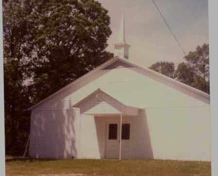 *, PINE GROVE CHURCH - Izard County, Arkansas | PINE GROVE CHURCH * - Arkansas Gravestone Photos