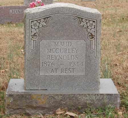 REYNOLDS, MAUD - Izard County, Arkansas | MAUD REYNOLDS - Arkansas Gravestone Photos