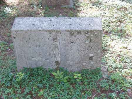 SHELL, HULDA - Izard County, Arkansas | HULDA SHELL - Arkansas Gravestone Photos