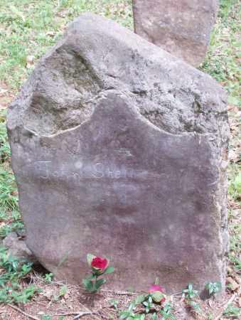 SHELL, JOHN - Izard County, Arkansas | JOHN SHELL - Arkansas Gravestone Photos