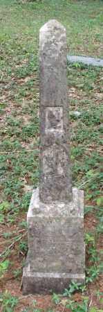 SHELL, JOHN B - Izard County, Arkansas | JOHN B SHELL - Arkansas Gravestone Photos