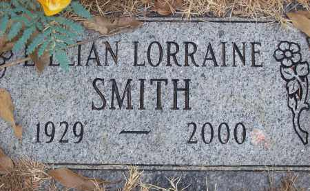 SMITH, LILLIAN LORRAINE - Izard County, Arkansas | LILLIAN LORRAINE SMITH - Arkansas Gravestone Photos