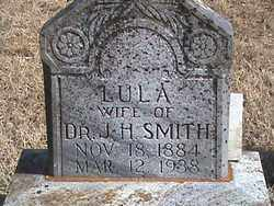 SMITH, LULA - Izard County, Arkansas | LULA SMITH - Arkansas Gravestone Photos