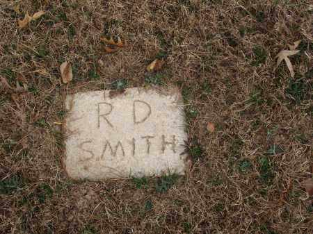 SMITH, R D - Izard County, Arkansas | R D SMITH - Arkansas Gravestone Photos