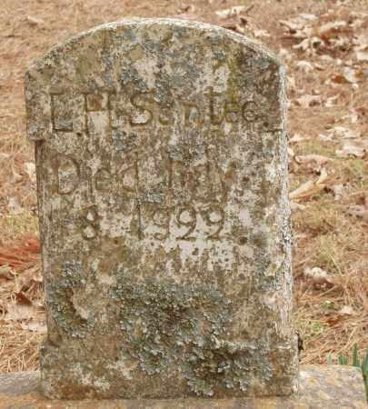 SONTEE, G H - Izard County, Arkansas | G H SONTEE - Arkansas Gravestone Photos