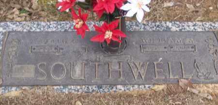 SOUTHWELL, WILLIAM M - Izard County, Arkansas | WILLIAM M SOUTHWELL - Arkansas Gravestone Photos