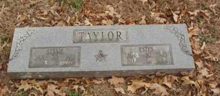TAYLOR, LESSIE - Izard County, Arkansas | LESSIE TAYLOR - Arkansas Gravestone Photos