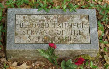 UNKNOWN, NELL - Izard County, Arkansas | NELL UNKNOWN - Arkansas Gravestone Photos
