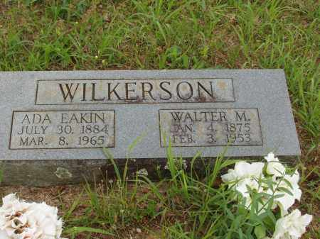 WILKERSON, ADA EARINS - Izard County, Arkansas | ADA EARINS WILKERSON - Arkansas Gravestone Photos