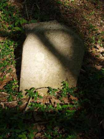WOODS, W H - Izard County, Arkansas | W H WOODS - Arkansas Gravestone Photos