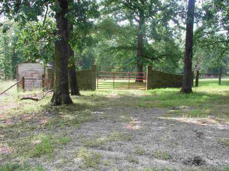 *GATE, . - Izard County, Arkansas | . *GATE - Arkansas Gravestone Photos