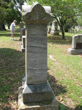 BEST, BETTIE B - Jackson County, Arkansas | BETTIE B BEST - Arkansas Gravestone Photos