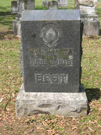 BEST, JEWEL S - Jackson County, Arkansas | JEWEL S BEST - Arkansas Gravestone Photos