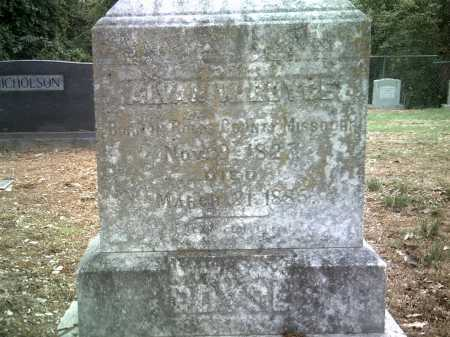 BOYCE, ALVAN W - Jackson County, Arkansas | ALVAN W BOYCE - Arkansas Gravestone Photos