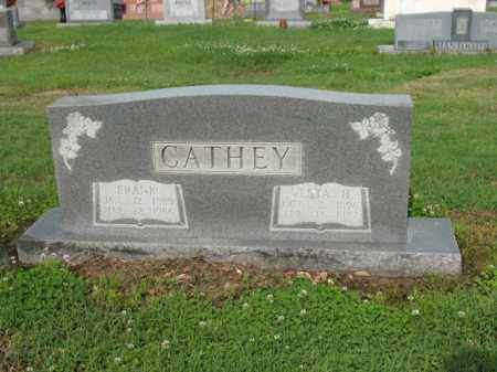 CATHEY, FRANK - Jackson County, Arkansas | FRANK CATHEY - Arkansas Gravestone Photos