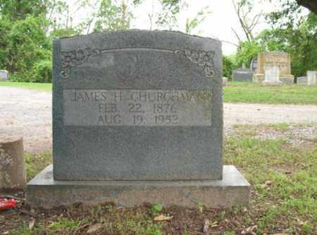 CHURCHMAN, JAMES H - Jackson County, Arkansas | JAMES H CHURCHMAN - Arkansas Gravestone Photos