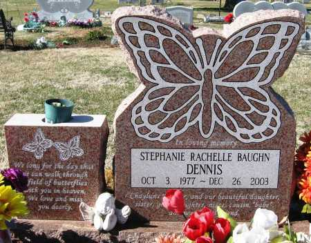 DENNIS, STEPHANIE RACHELLE - Jackson County, Arkansas | STEPHANIE RACHELLE DENNIS - Arkansas Gravestone Photos