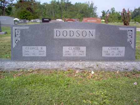 DODSON, OTHER - Jackson County, Arkansas | OTHER DODSON - Arkansas Gravestone Photos