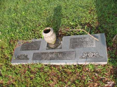 DREW, DANIEL T - Jackson County, Arkansas | DANIEL T DREW - Arkansas Gravestone Photos